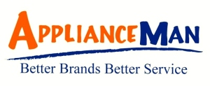 Appliance Man Logo High Resolution